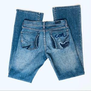 REVOLVE Citizen Of Humanity Kelly Stretch Jeans